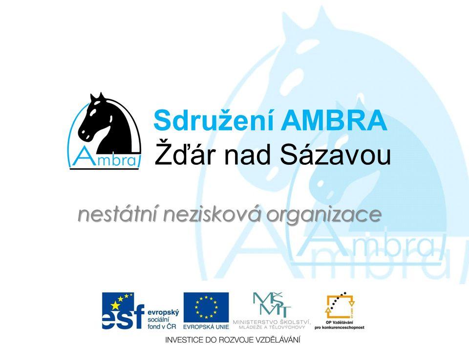 Sdružení AMBRA Žďár nad Sázavou
