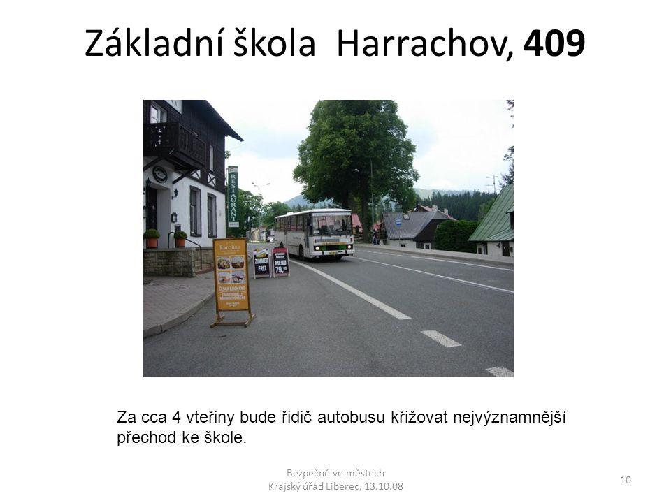 Základní škola Harrachov, 409