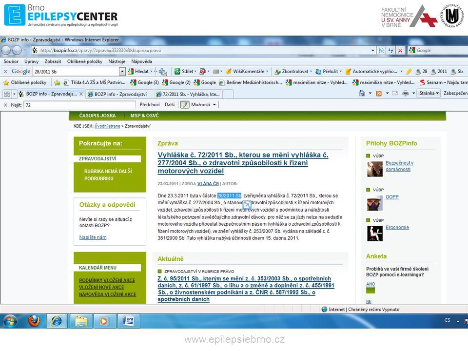 www.epilepsiebrno.cz