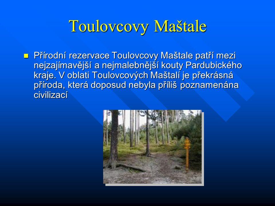 Toulovcovy Maštale