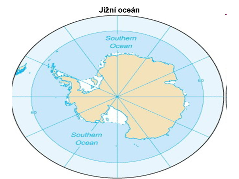 Jižní oceán