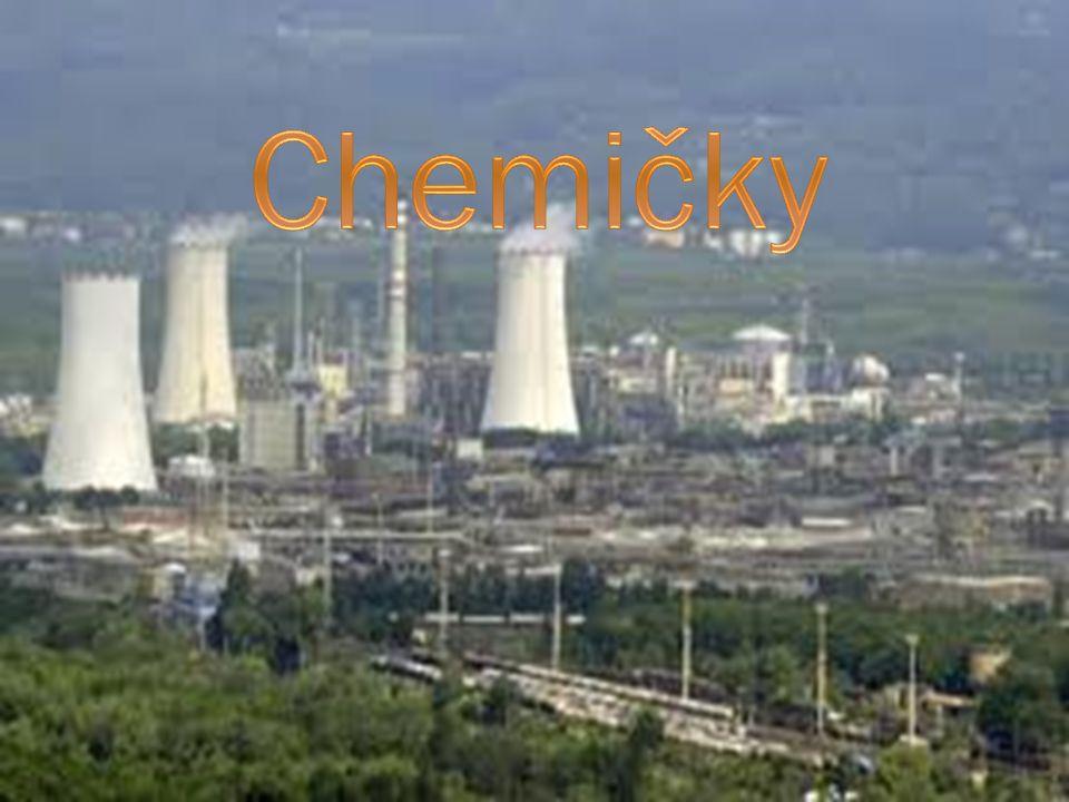 Chemičky