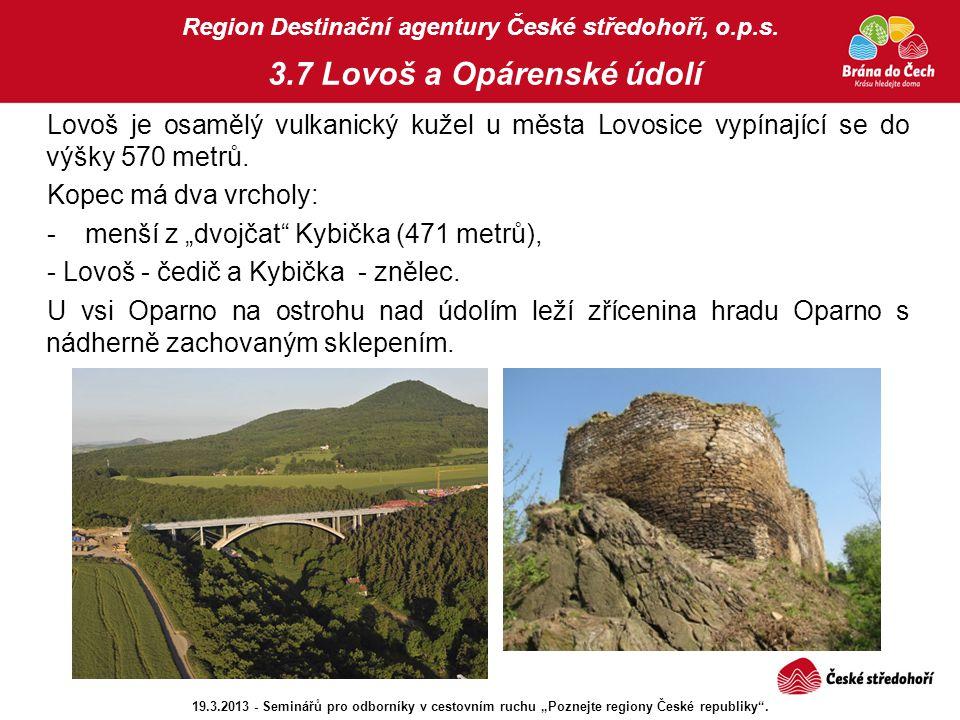 """- menší z """"dvojčat Kybička (471 metrů),"""