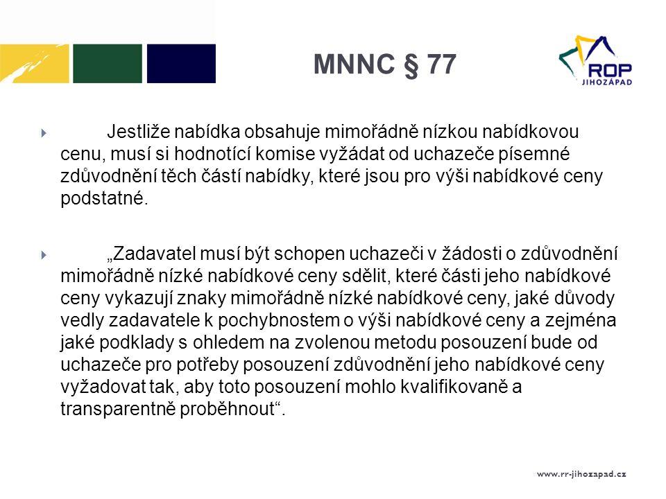 MNNC § 77