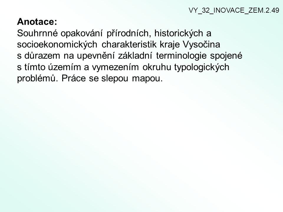 VY_32_INOVACE_ZEM.2.49