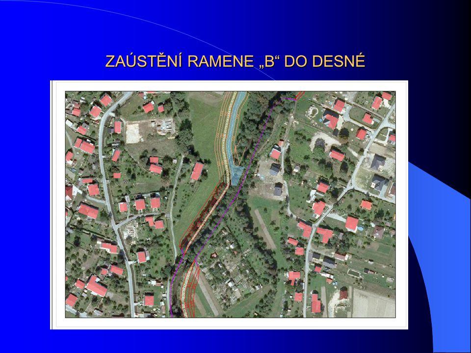 """ZAÚSTĚNÍ RAMENE """"B DO DESNÉ"""