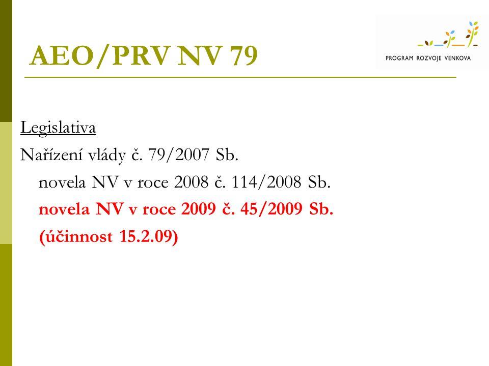 AEO/PRV NV 79