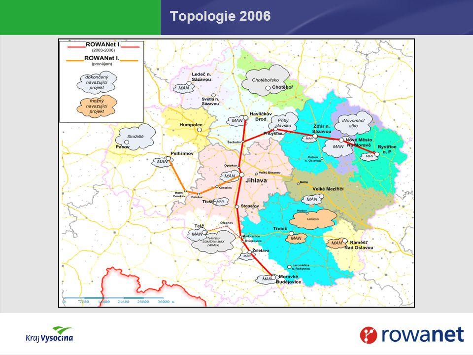 Topologie 2006