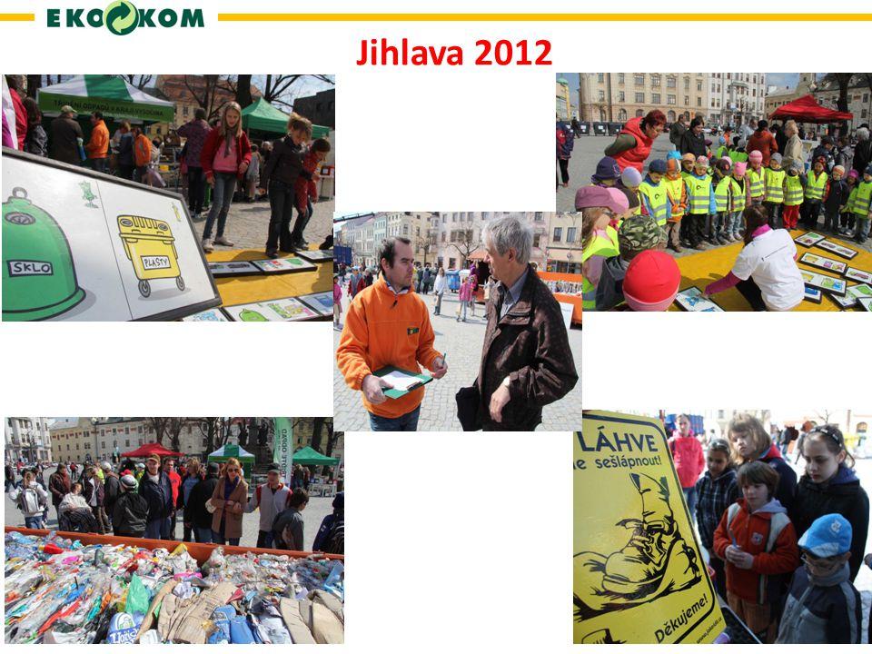 Jihlava 2012