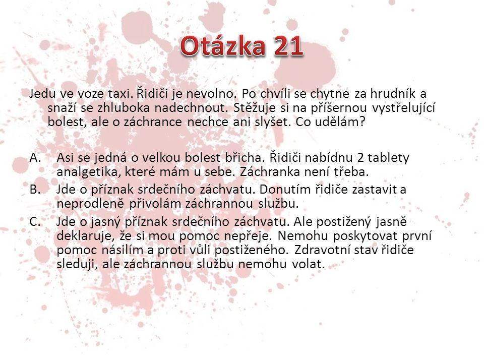 Otázka 21