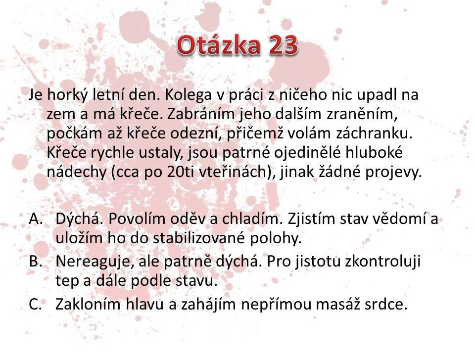 Otázka 23
