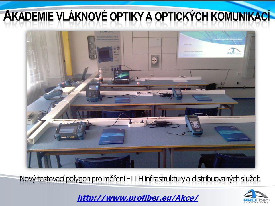 Akademie vláknové optiky a optických komunikací
