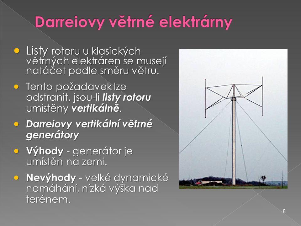Darreiovy větrné elektrárny