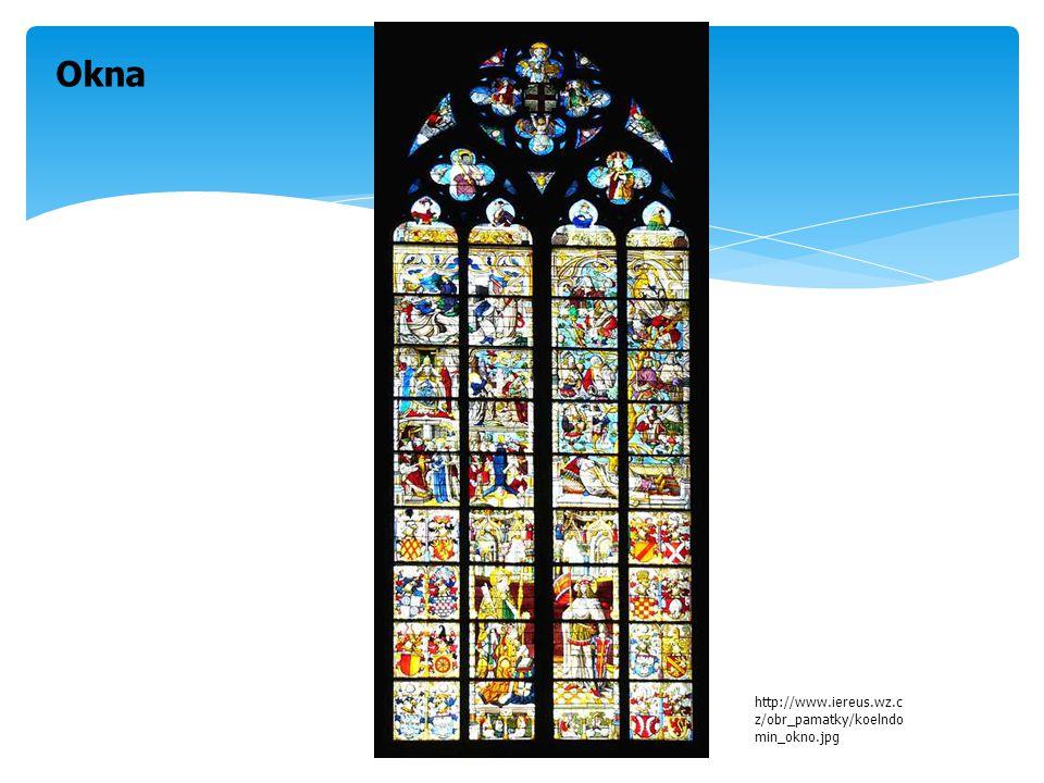 Okna http://www.iereus.wz.cz/obr_pamatky/koelndomin_okno.jpg