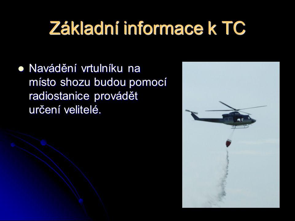 Základní informace k TC