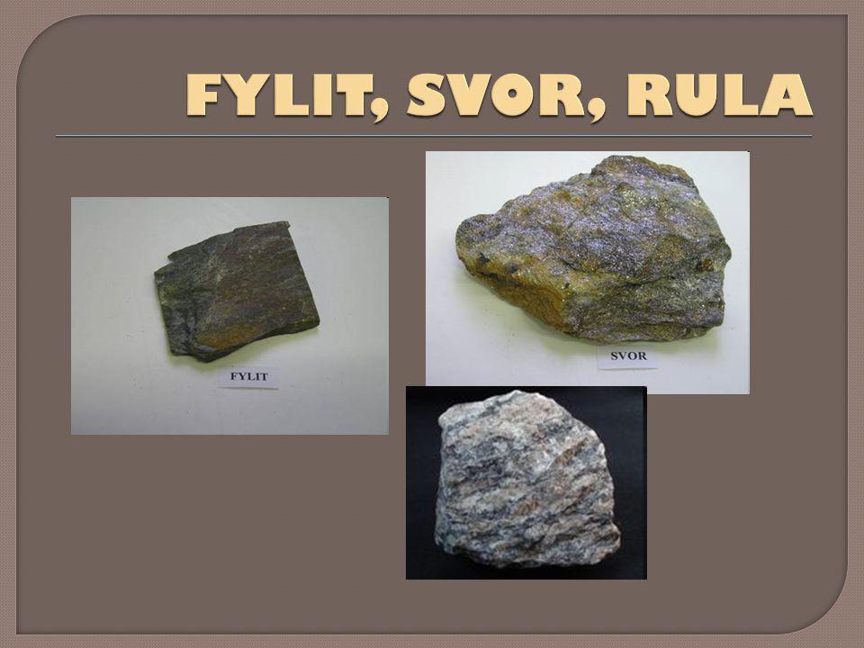 FYLIT, SVOR, RULA
