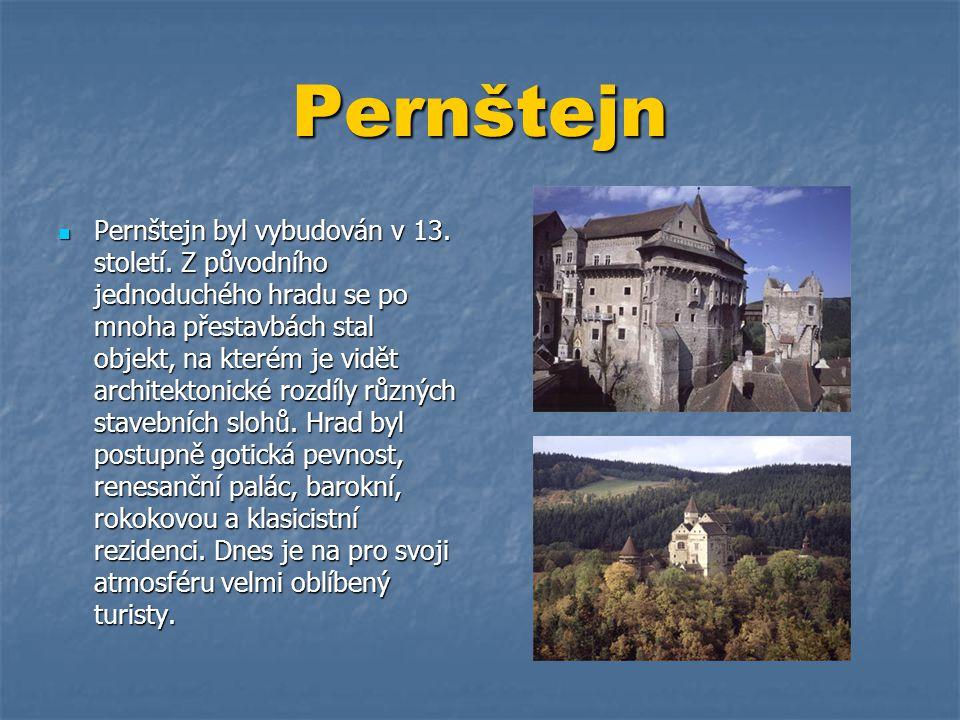 Pernštejn