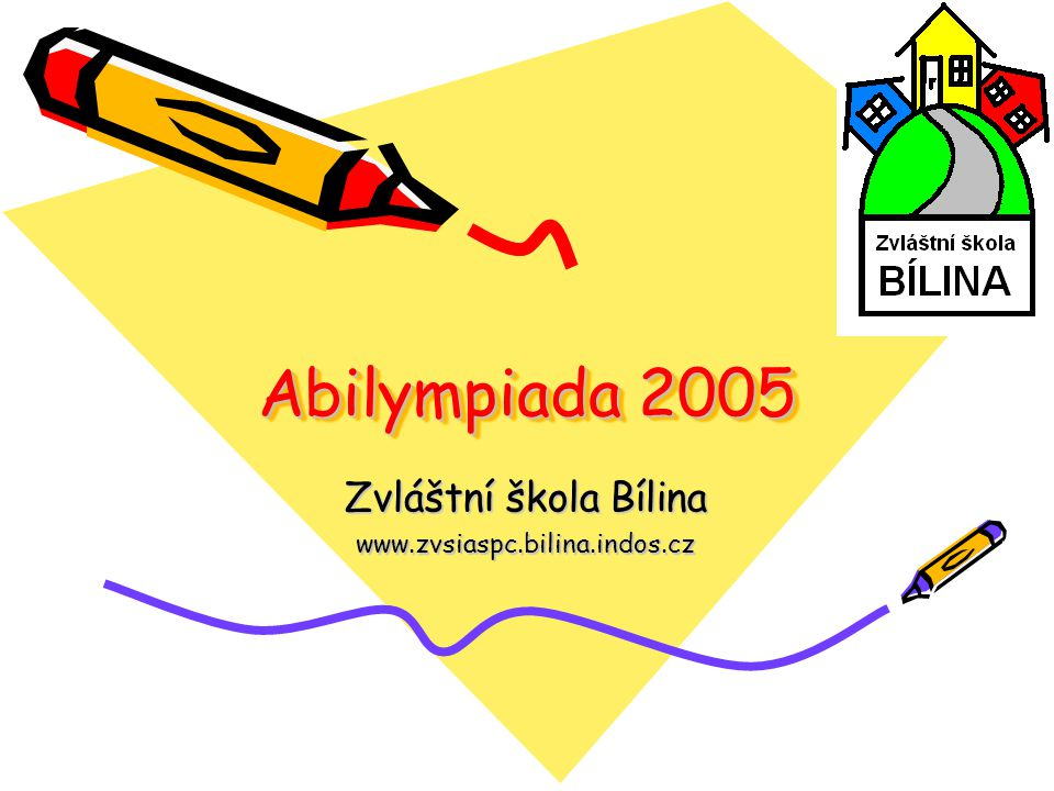 Zvláštní škola Bílina www.zvsiaspc.bilina.indos.cz