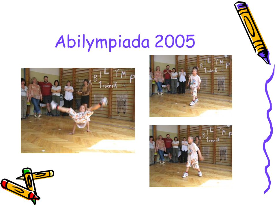 Abilympiada 2005