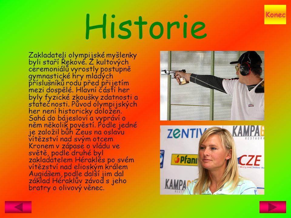 Konec Historie.