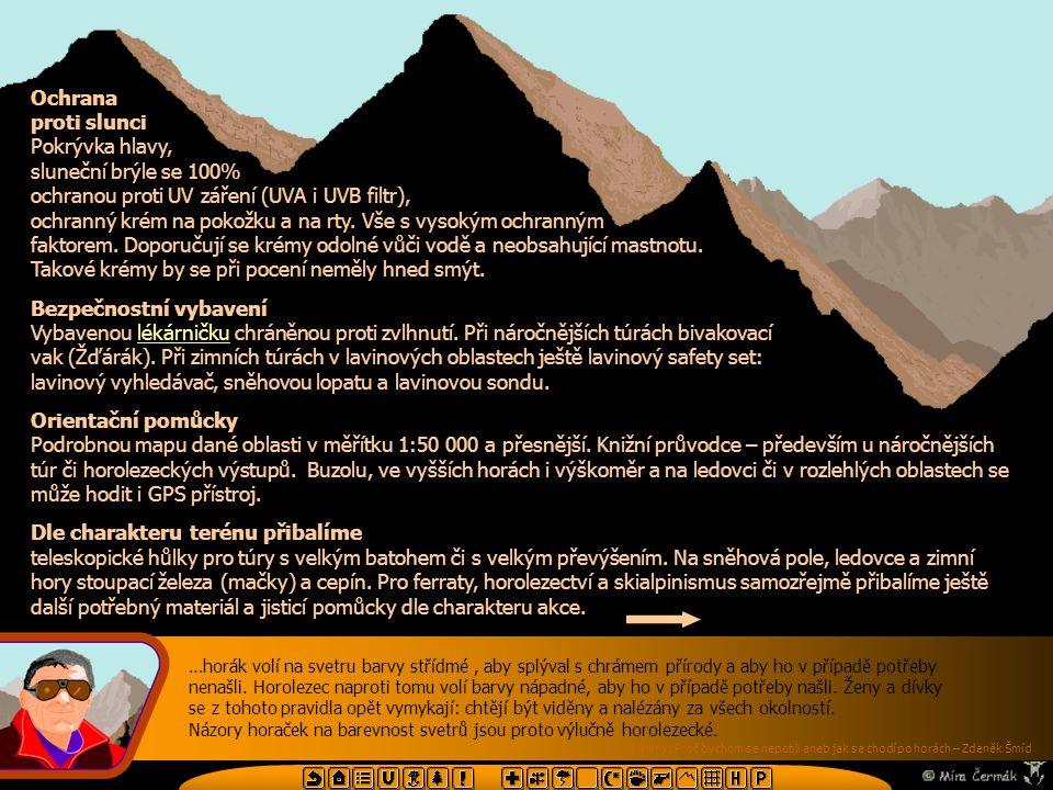 ochranou proti UV záření (UVA i UVB filtr),