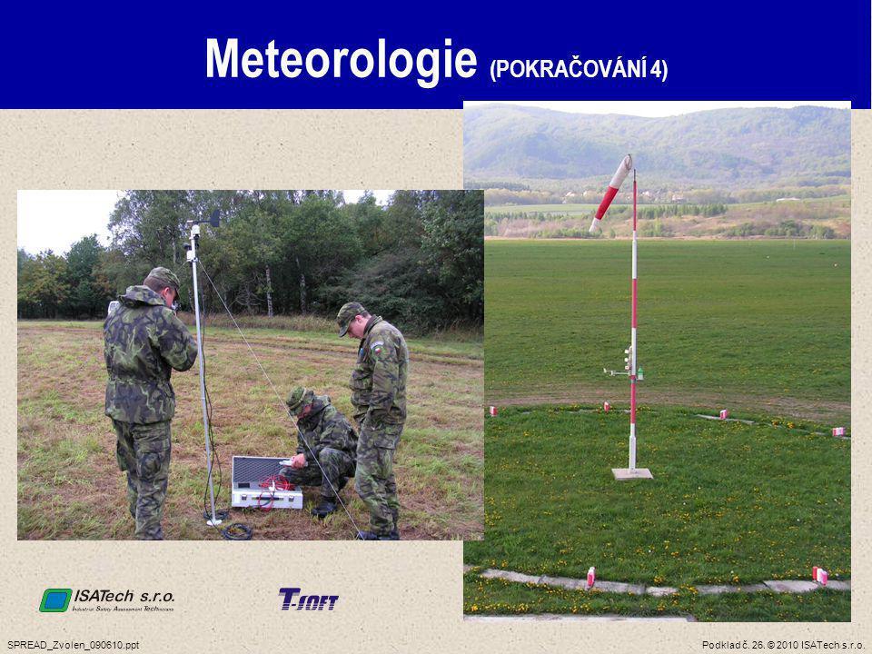 Koncentrace částic Laserový fotometr DustTrak model 8520 (TSI)