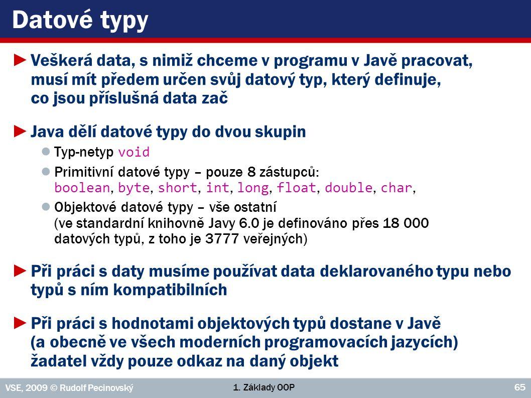 Datové typy