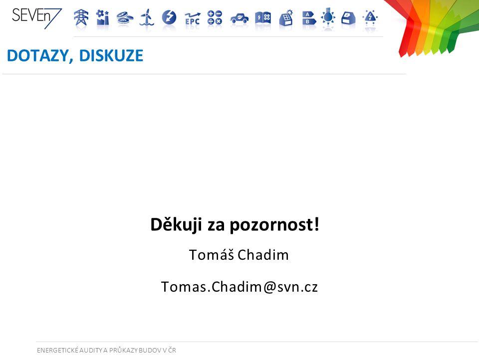 Tomáš Chadim Tomas.Chadim@svn.cz