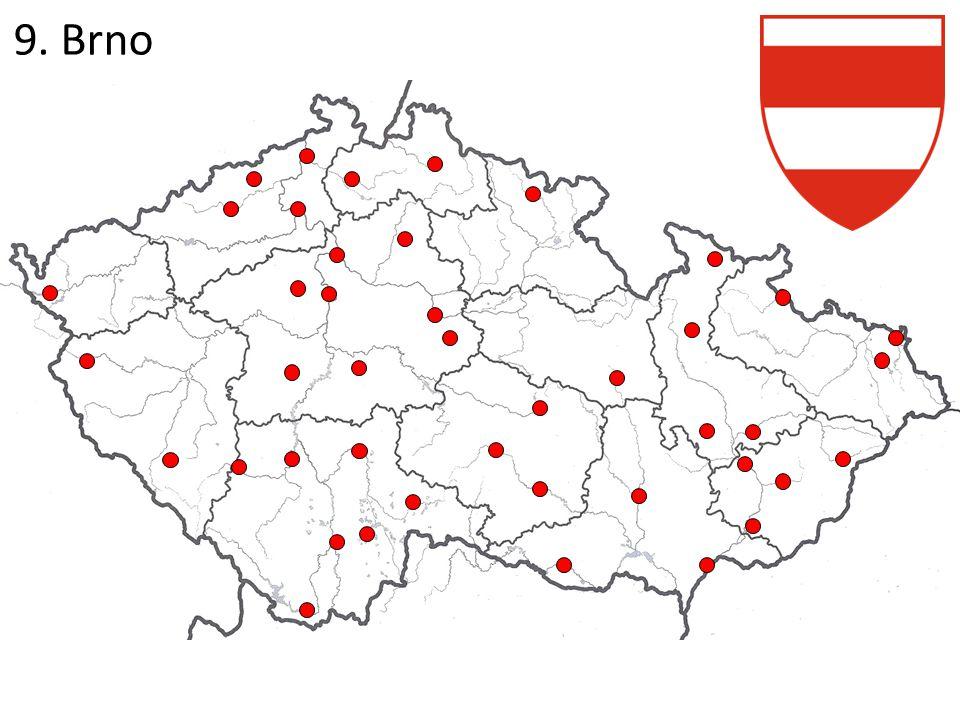 9. Brno