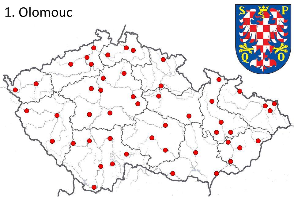 1. Olomouc