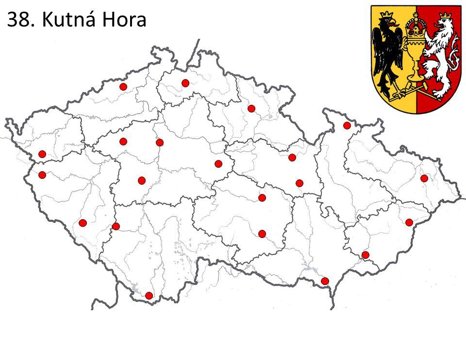 38. Kutná Hora