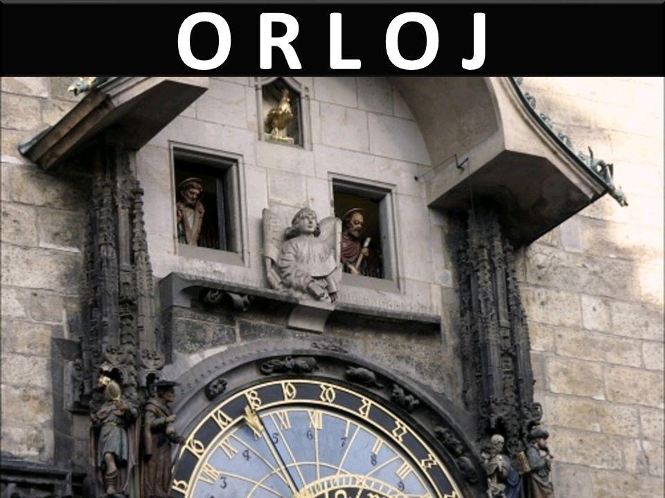 O R L O J