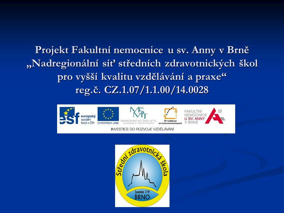 Projekt Fakultní nemocnice u sv