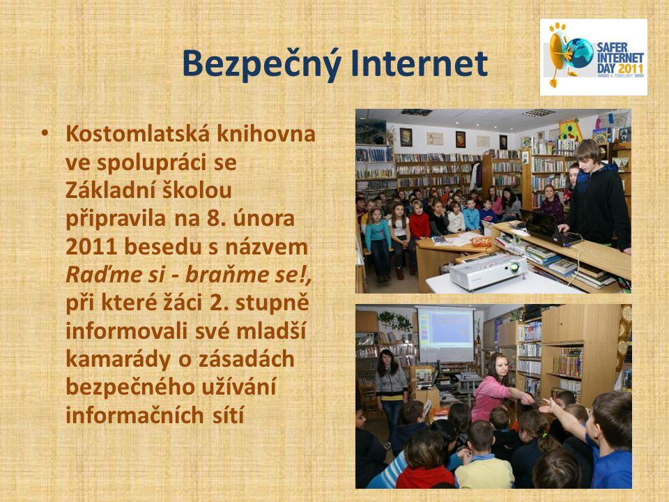 Bezpečný Internet
