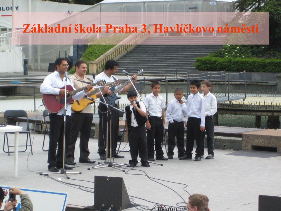 Základní škola Praha 3, Havlíčkovo náměstí