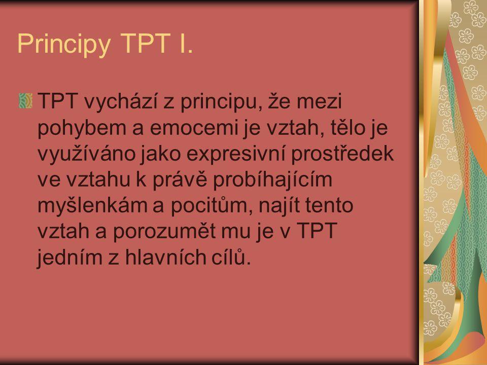 Principy TPT I.