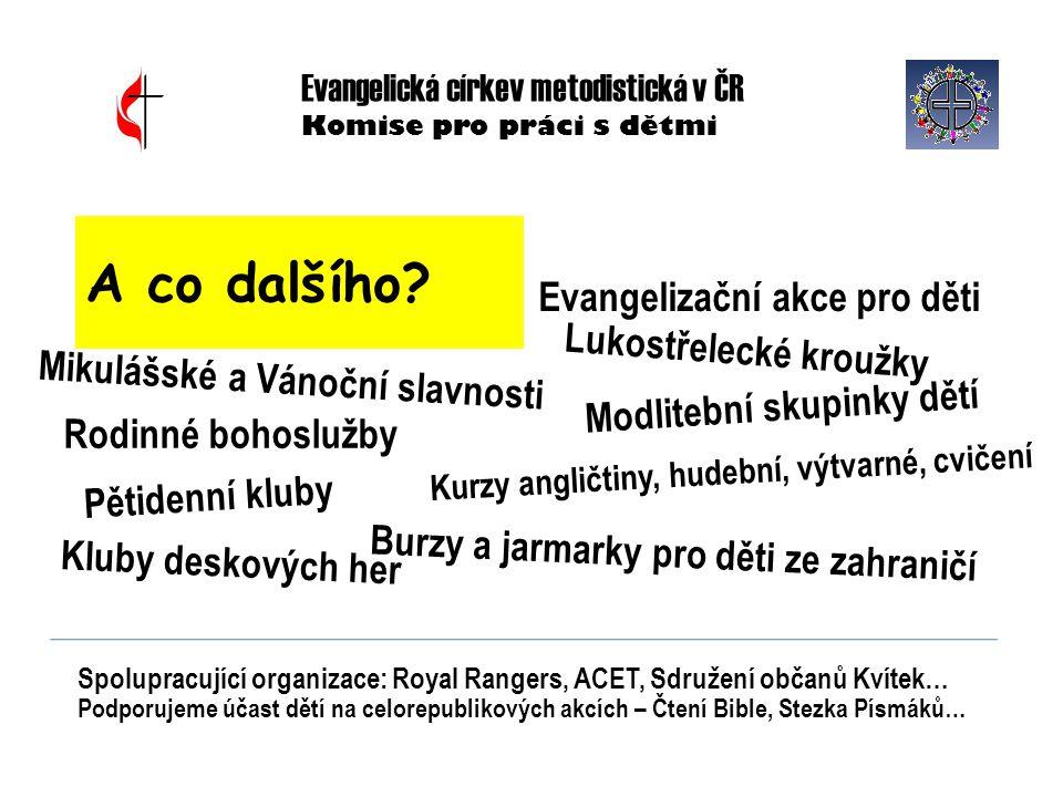 Evangelizační akce pro děti