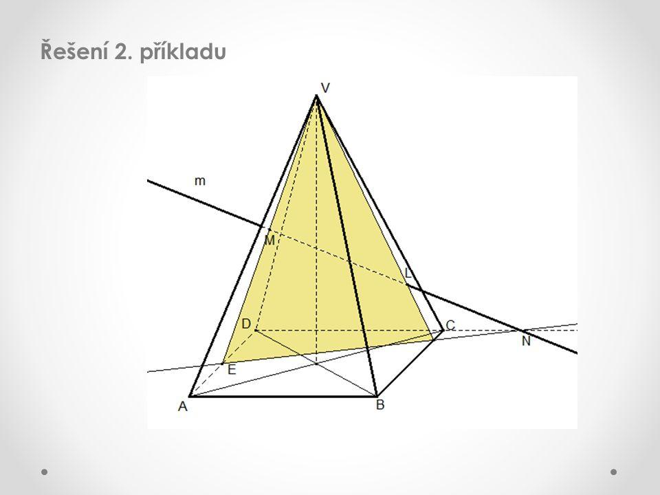 Řešení 2. příkladu