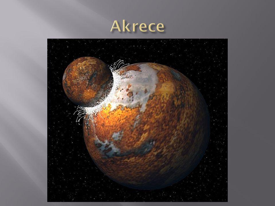 Akrece
