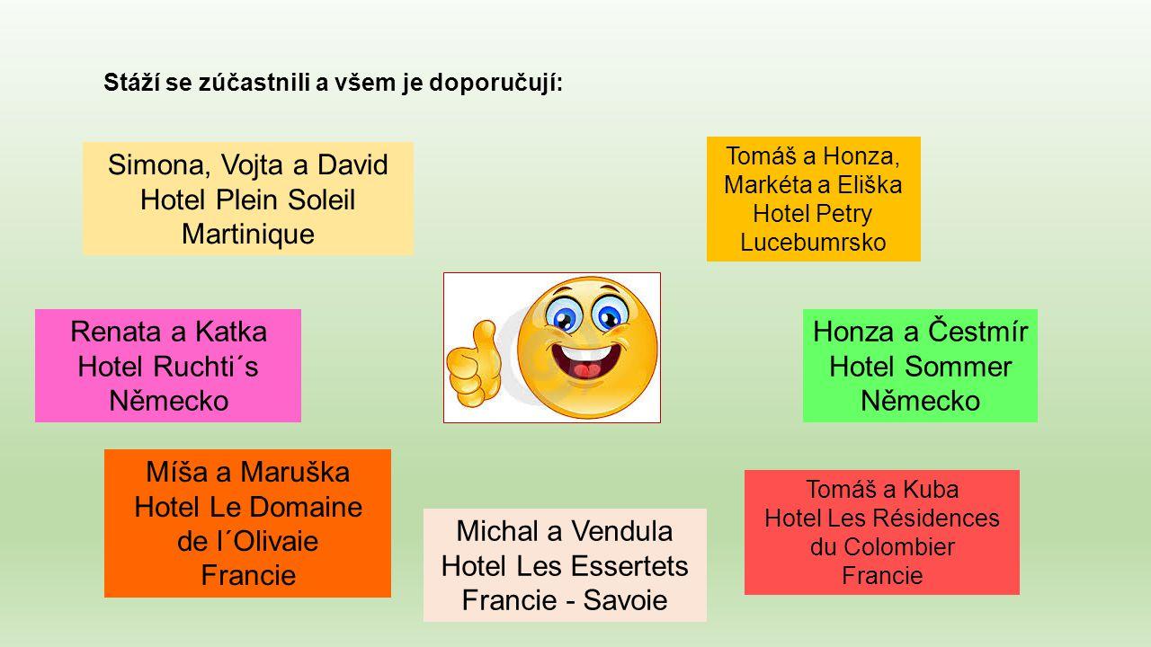 Hotel Le Domaine de l´Olivaie