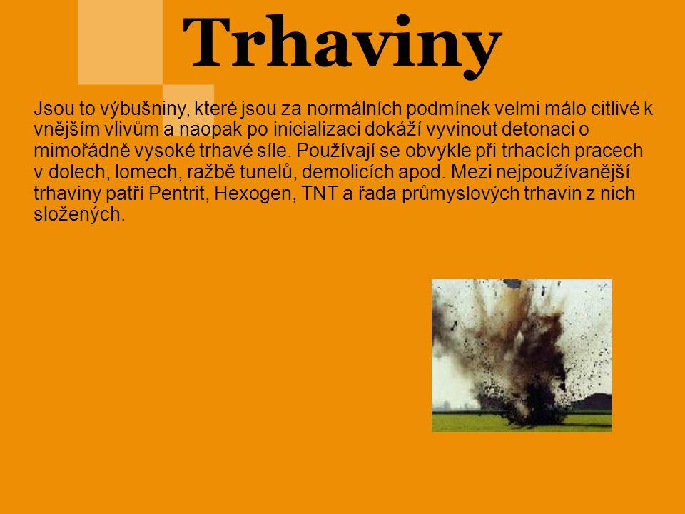 Trhaviny
