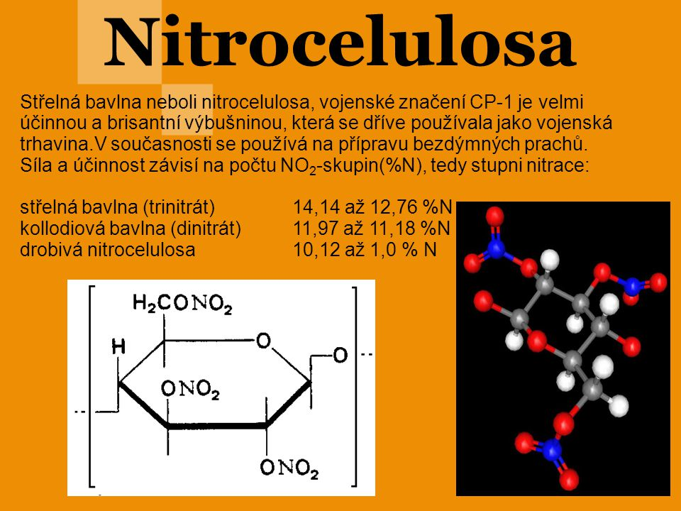 Nitrocelulosa