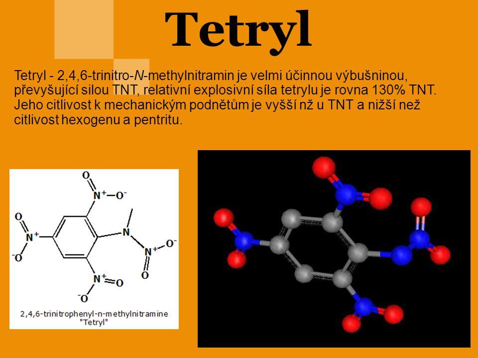 Tetryl