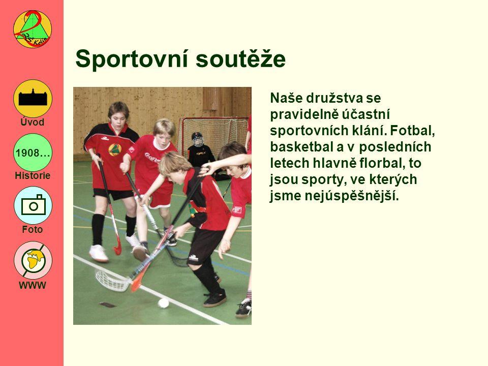 Sportovní soutěže