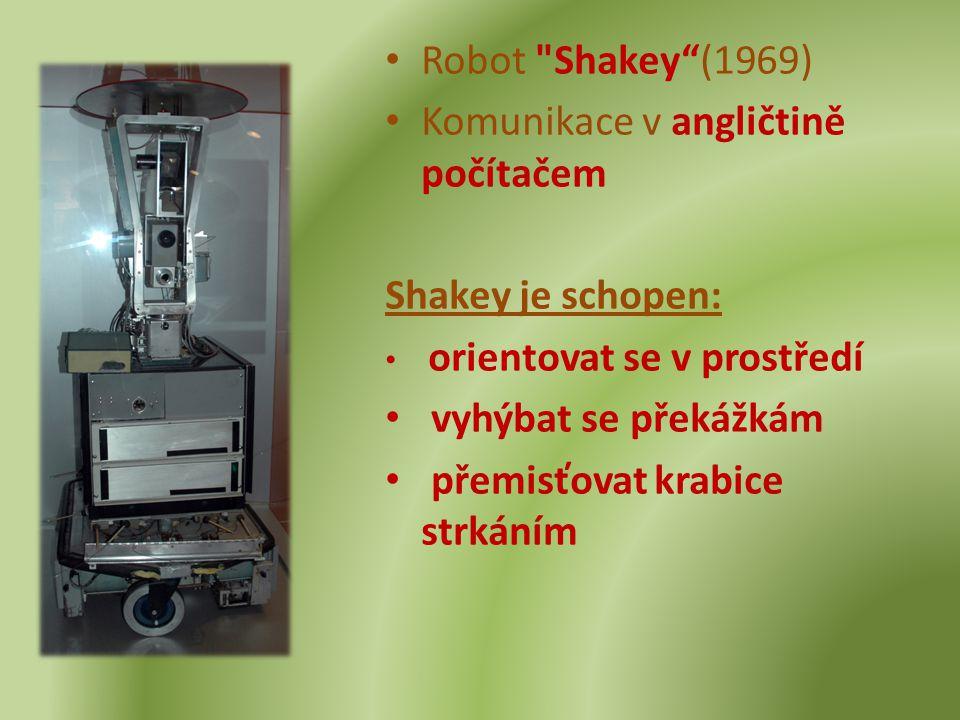Komunikace v angličtině počítačem
