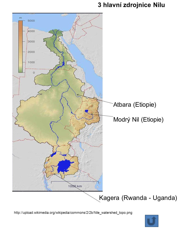 Kagera (Rwanda - Uganda)