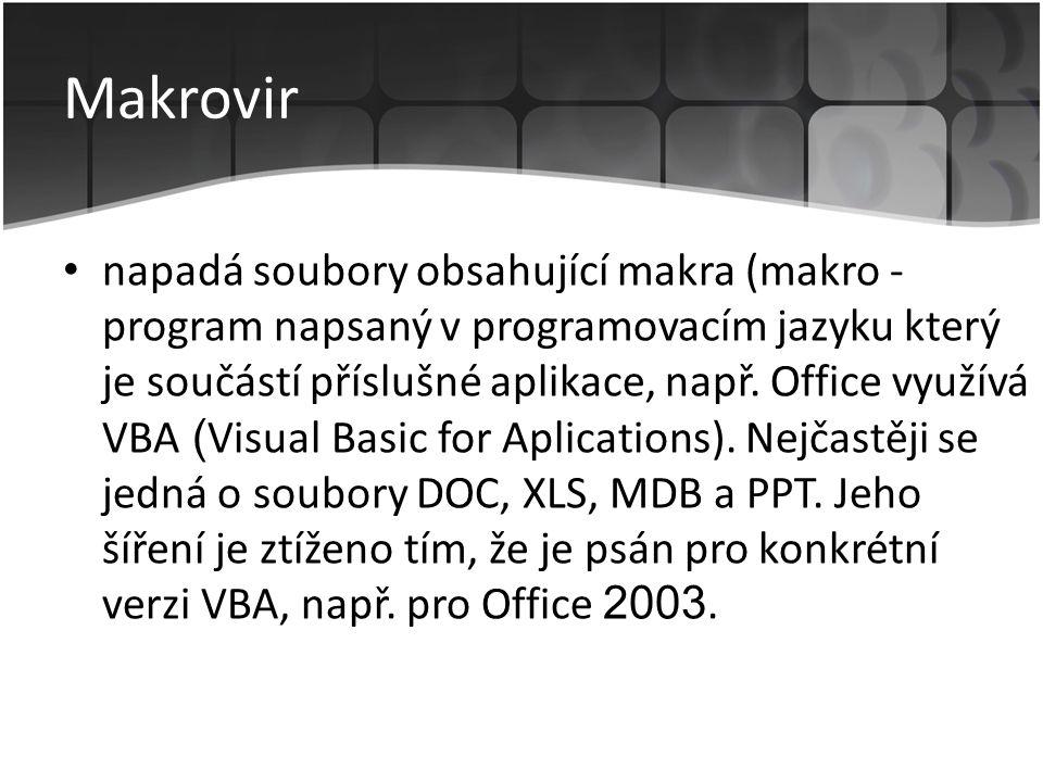Makrovir