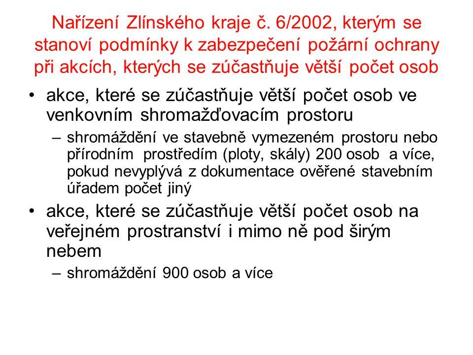 Nařízení Zlínského kraje č