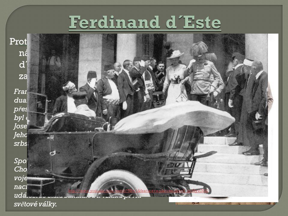 Ferdinand d´Este