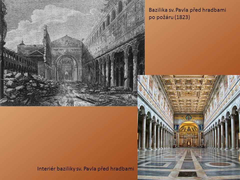 Bazilika sv. Pavla před hradbami
